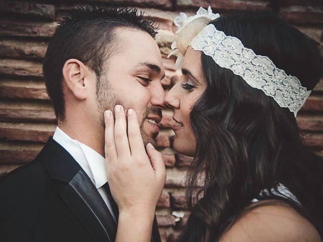 La boda de Pedro y Miriam en Cartaya, Huelva 110
