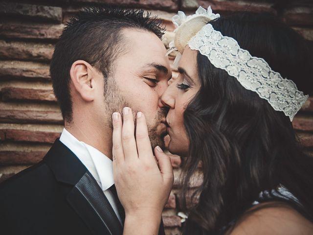 La boda de Pedro y Miriam en Cartaya, Huelva 111