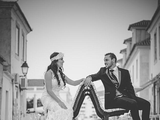 La boda de Pedro y Miriam en Cartaya, Huelva 112