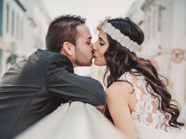 La boda de Pedro y Miriam en Cartaya, Huelva 115