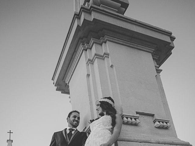 La boda de Pedro y Miriam en Cartaya, Huelva 116