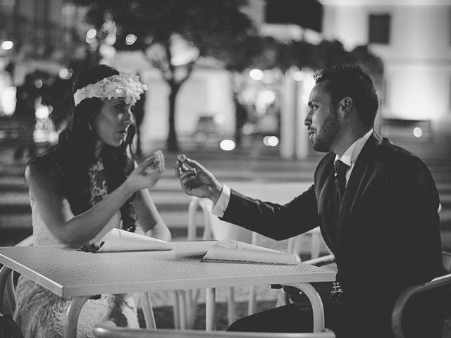 La boda de Pedro y Miriam en Cartaya, Huelva 124