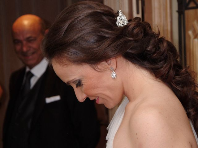 La boda de Jose Luís y Ana Belén en Mérida, Badajoz 11