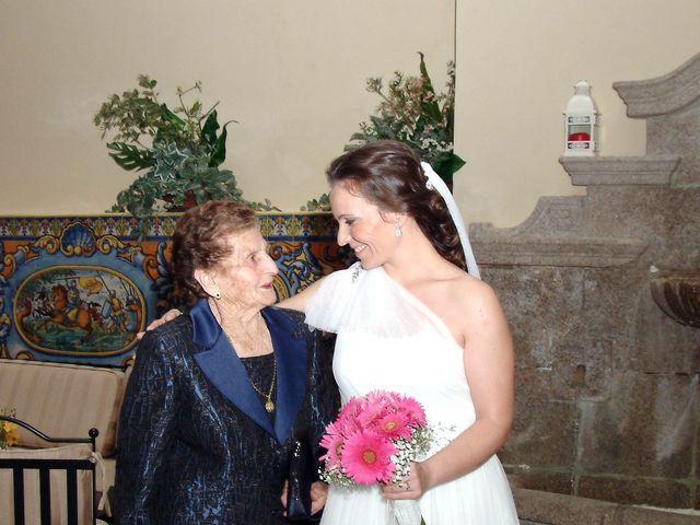 La boda de Jose Luís y Ana Belén en Mérida, Badajoz 15
