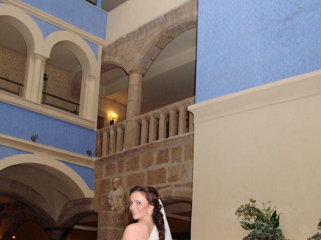 La boda de Jose Luís y Ana Belén en Mérida, Badajoz 16