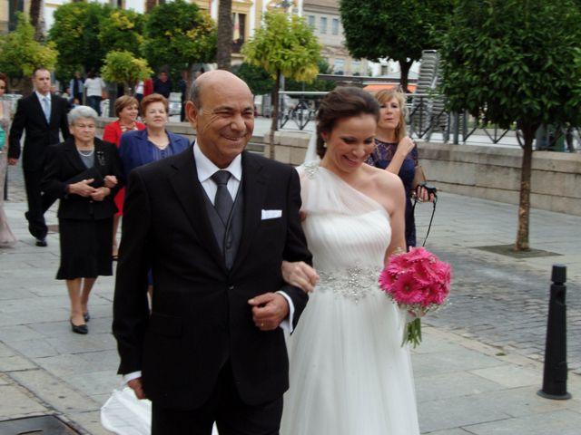 La boda de Jose Luís y Ana Belén en Mérida, Badajoz 17