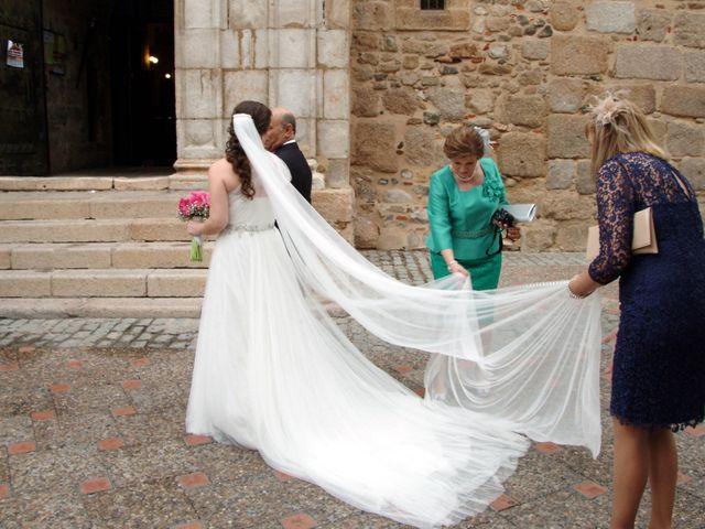 La boda de Jose Luís y Ana Belén en Mérida, Badajoz 18