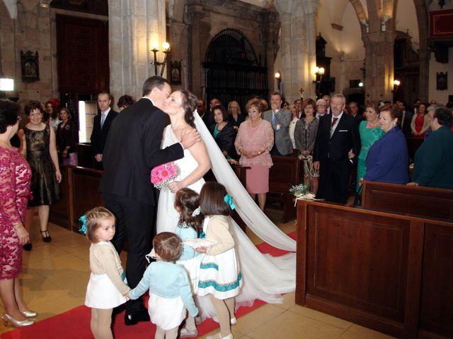 La boda de Jose Luís y Ana Belén en Mérida, Badajoz 20
