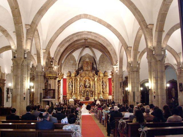La boda de Jose Luís y Ana Belén en Mérida, Badajoz 22