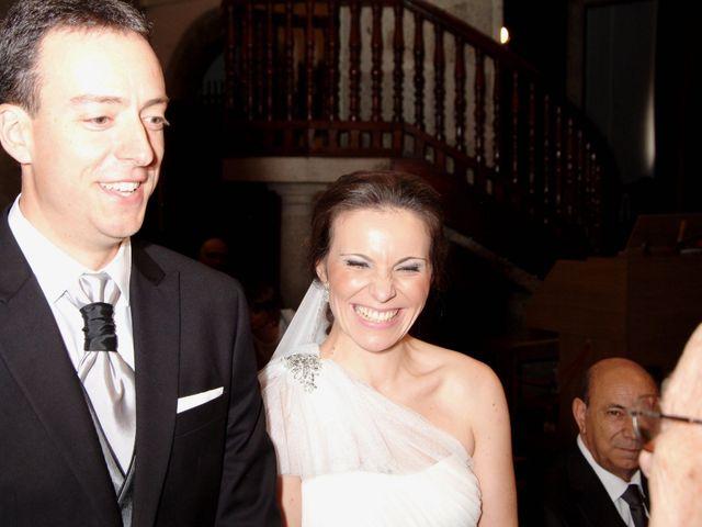 La boda de Jose Luís y Ana Belén en Mérida, Badajoz 23