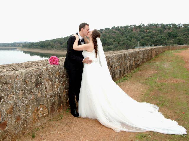 La boda de Ana Belén y Jose Luís