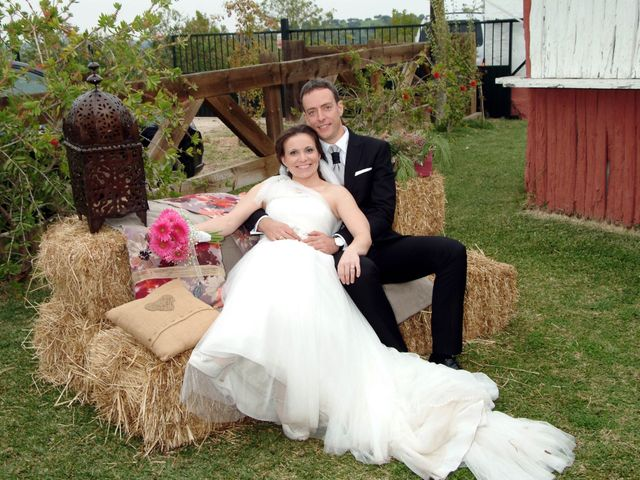La boda de Jose Luís y Ana Belén en Mérida, Badajoz 32