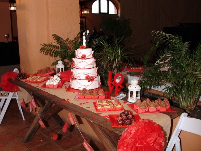 La boda de Jose Luís y Ana Belén en Mérida, Badajoz 35