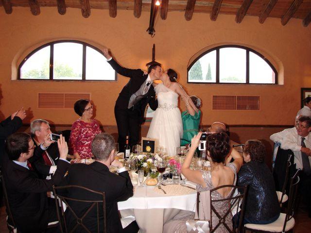 La boda de Jose Luís y Ana Belén en Mérida, Badajoz 36