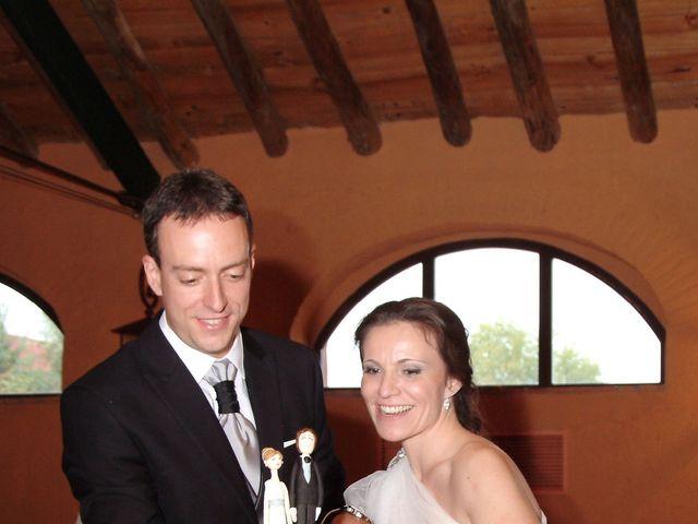 La boda de Jose Luís y Ana Belén en Mérida, Badajoz 37
