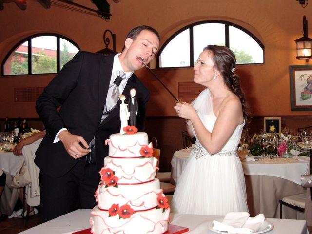 La boda de Jose Luís y Ana Belén en Mérida, Badajoz 39