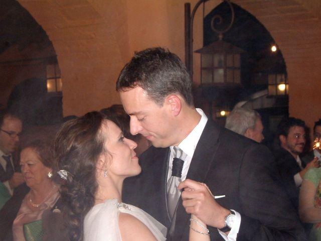 La boda de Jose Luís y Ana Belén en Mérida, Badajoz 42