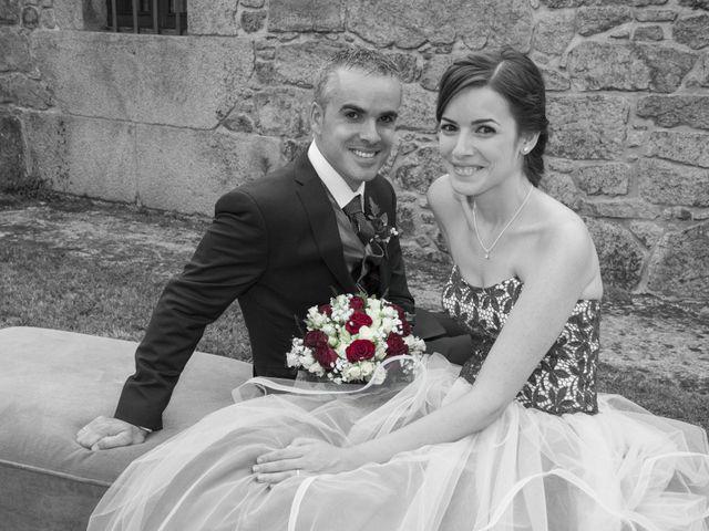 La boda de Magui y Juanjo