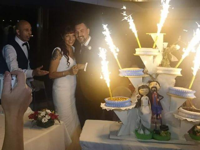 La boda de Sergio y Eva en Montbrio Del Camp, Tarragona 2