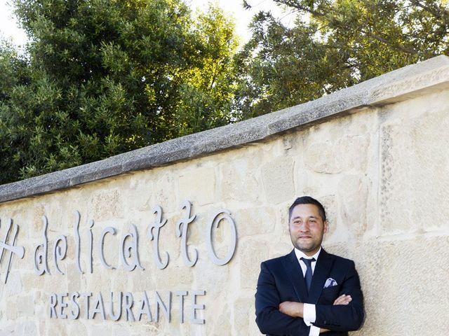 La boda de Marcos y Paula en Logroño, La Rioja 3