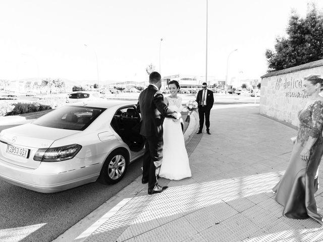 La boda de Marcos y Paula en Logroño, La Rioja 4
