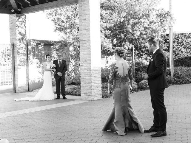 La boda de Marcos y Paula en Logroño, La Rioja 5