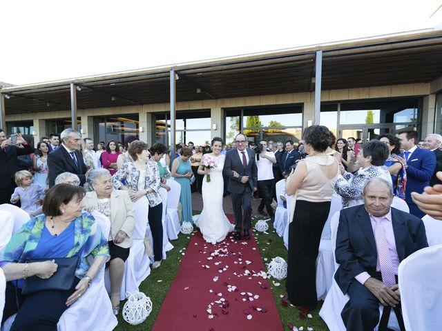 La boda de Marcos y Paula en Logroño, La Rioja 6