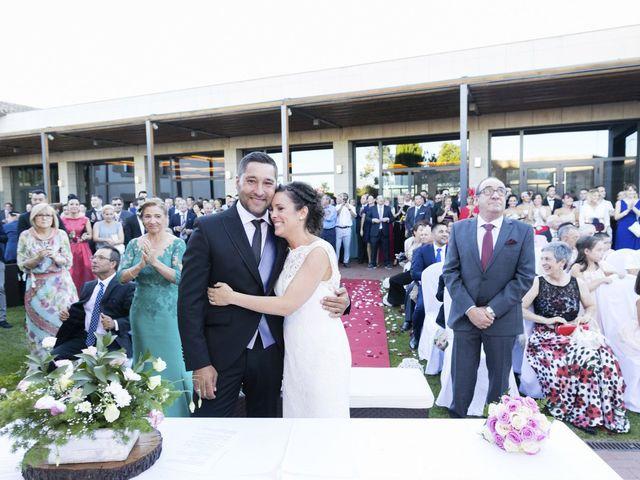 La boda de Marcos y Paula en Logroño, La Rioja 8