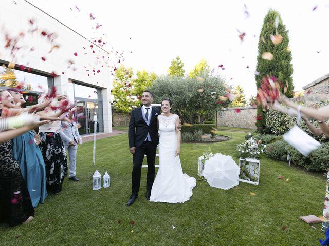 La boda de Marcos y Paula en Logroño, La Rioja 9