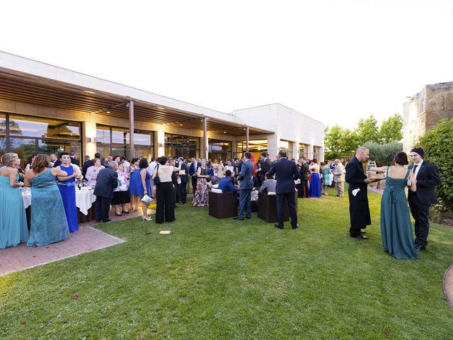 La boda de Marcos y Paula en Logroño, La Rioja 10