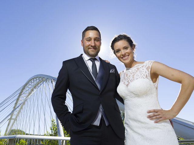La boda de Marcos y Paula en Logroño, La Rioja 15
