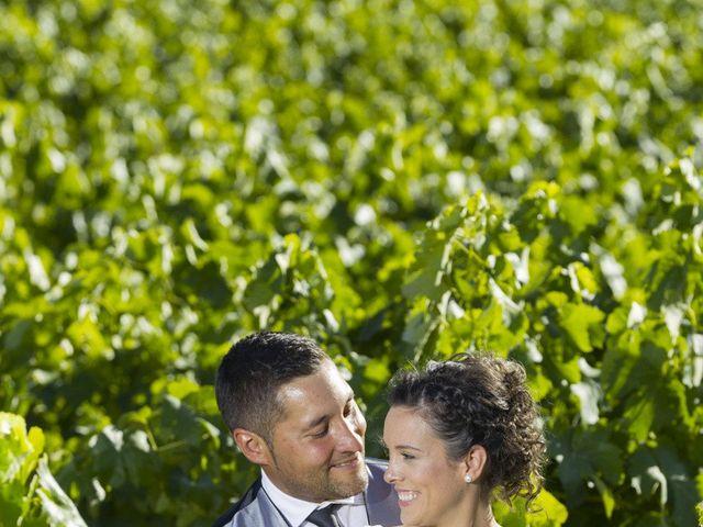 La boda de Marcos y Paula en Logroño, La Rioja 16