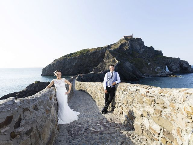 La boda de Marcos y Paula en Logroño, La Rioja 1