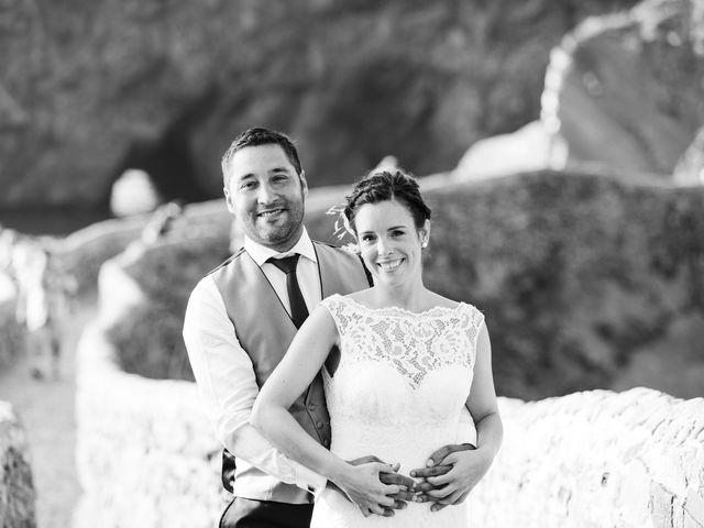 La boda de Marcos y Paula en Logroño, La Rioja 20