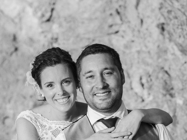 La boda de Marcos y Paula en Logroño, La Rioja 26