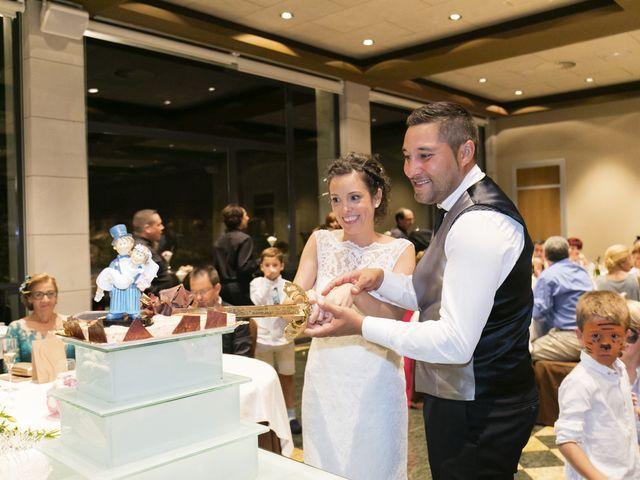 La boda de Marcos y Paula en Logroño, La Rioja 33