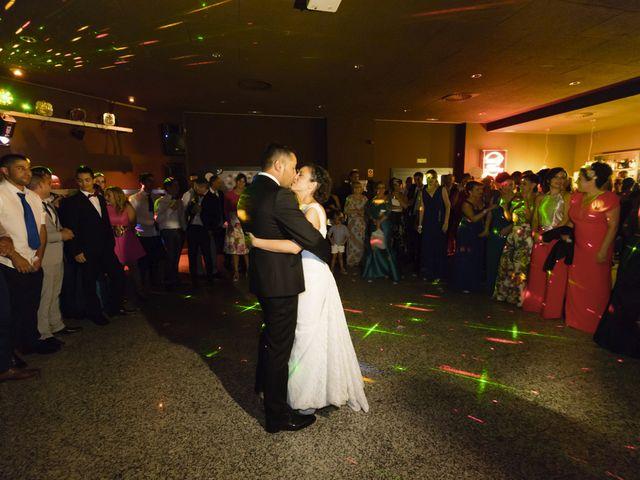 La boda de Marcos y Paula en Logroño, La Rioja 34