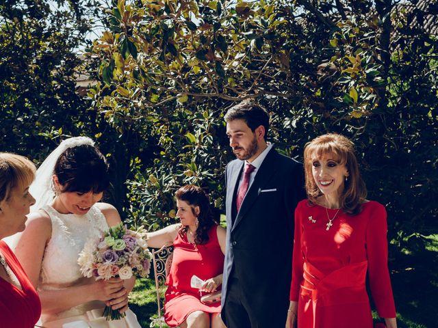 La boda de David y Sonia en Aranjuez, Madrid 12