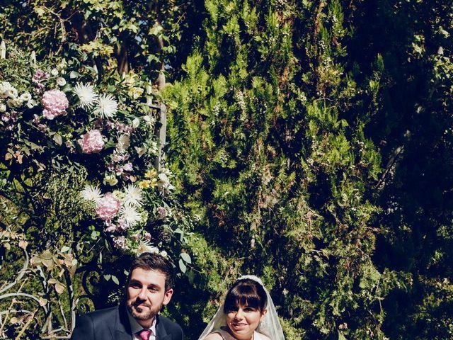 La boda de David y Sonia en Aranjuez, Madrid 13