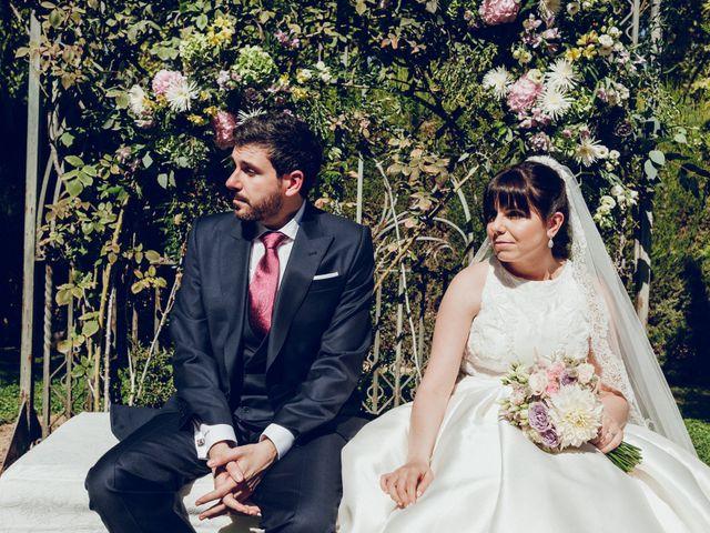 La boda de David y Sonia en Aranjuez, Madrid 14