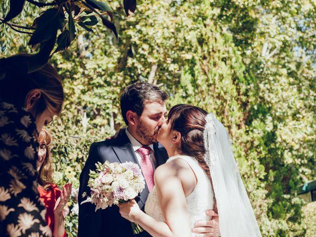La boda de David y Sonia en Aranjuez, Madrid 15