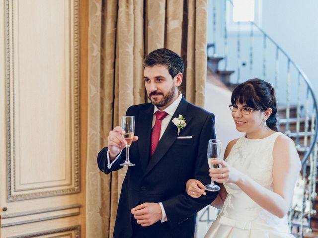 La boda de David y Sonia en Aranjuez, Madrid 16