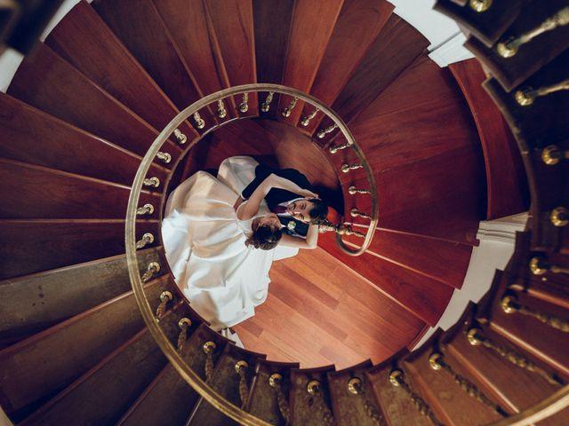 La boda de David y Sonia en Aranjuez, Madrid 17