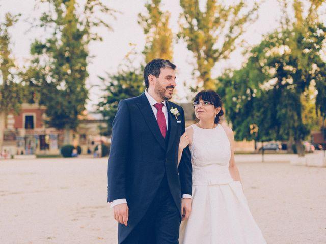 La boda de David y Sonia en Aranjuez, Madrid 18