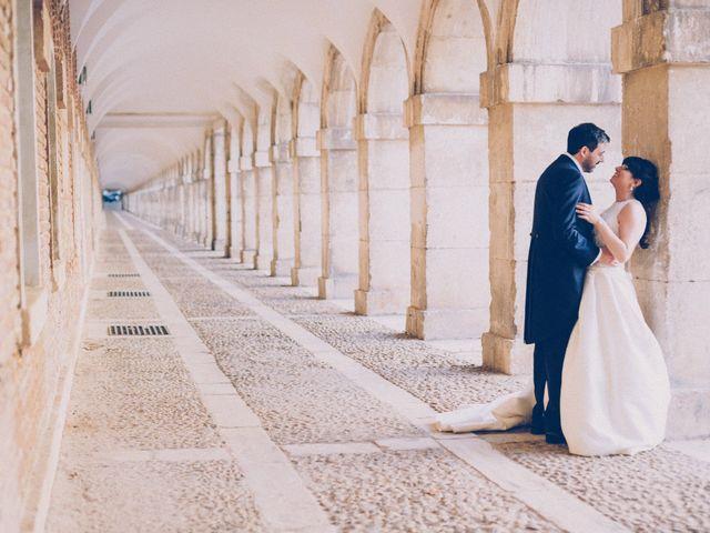 La boda de David y Sonia en Aranjuez, Madrid 19
