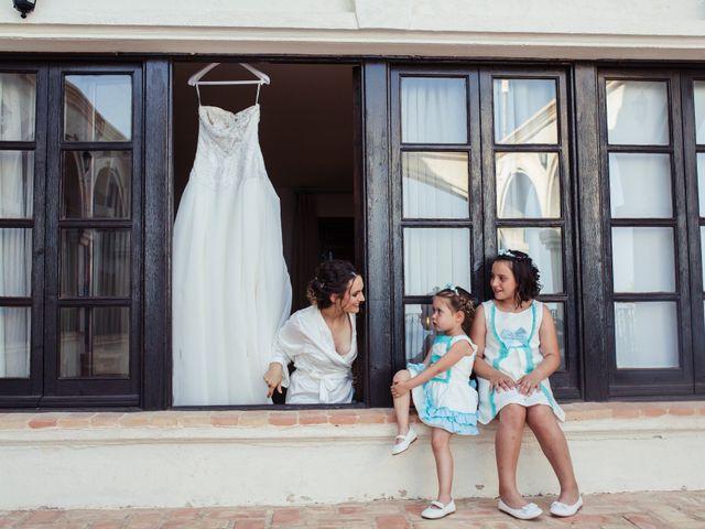 La boda de Raúl y Estela en Alacant/alicante, Alicante 2