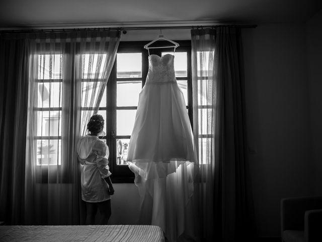 La boda de Raúl y Estela en Alacant/alicante, Alicante 3