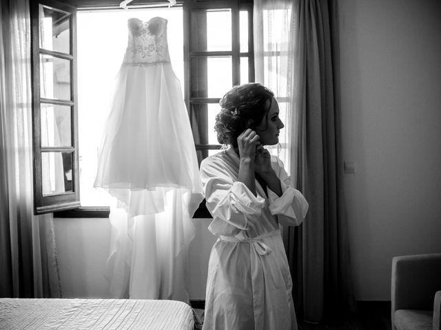 La boda de Raúl y Estela en Alacant/alicante, Alicante 4