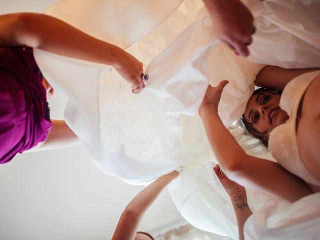 La boda de Raúl y Estela en Alacant/alicante, Alicante 6