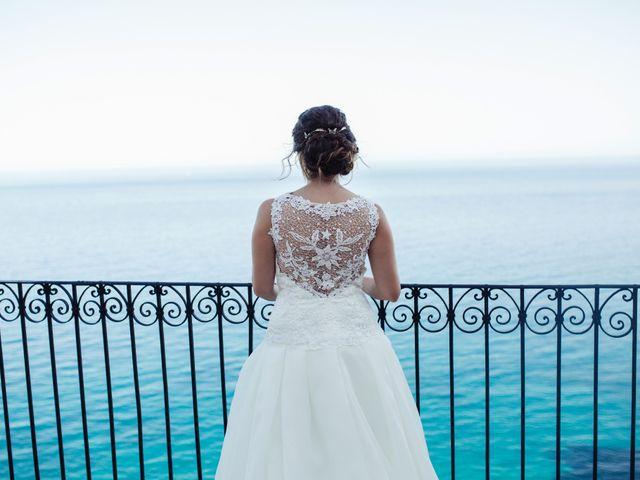 La boda de Raúl y Estela en Alacant/alicante, Alicante 7